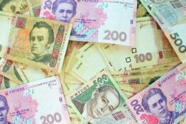 乌克兰10月平均工资10800格里夫纳