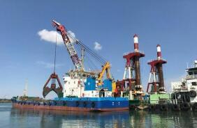 今年前11个月乌克兰出口下降3.5%,进口下降10.8%