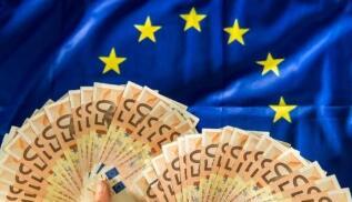 欧元区连续四个月通胀负增长