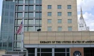特朗普政府决定关闭美国驻俄最后两个领事馆