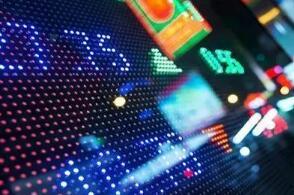 欧洲股市周五收低0.33%,零售类股跌幅最大