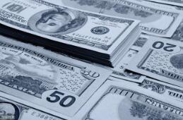 美元周五从两年半低点反弹