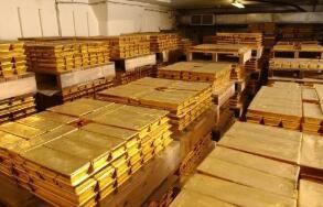 阿联酋黄金贸易量占世界总贸易量的11%