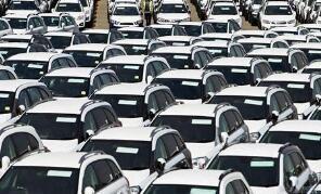 2020年11月中国汽车工业经济运行情况