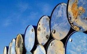 美油12月21日下跌超过2%,布伦特原油下跌3.5%