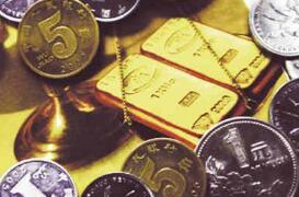 国际金价12月22日下跌0.6%,白银下跌3%