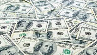 美国国会批准新冠病毒救助协议后,美国国债收益率持稳