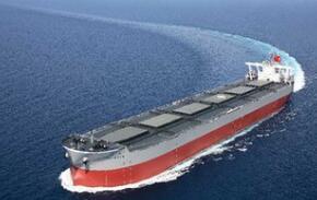 波罗的海干散货运价指数攀升至近八周高位