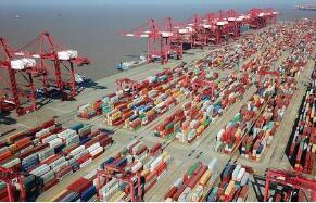 缅甸2020-2021财年10月外贸进出口情况