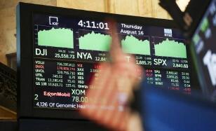 美股12月23日涨跌不一,能源股集体上涨