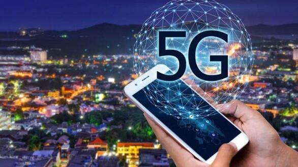 工信部向中国电信、中国移动、中国联通颁发为期10年的5G中低频段频率使用许可证