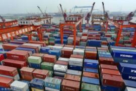 2020年11月老挝进出口额8.7亿美元