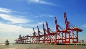 2020年1至10月,欧亚经济联盟成员国与第三国商品贸易总额为5016亿美元