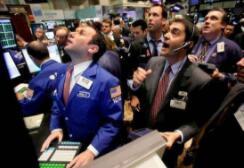 美股12月28日创收盘新高,道琼斯指数上涨200点