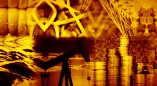 国际金价12月29日上涨0.1%,白银期货价格下跌1.2%