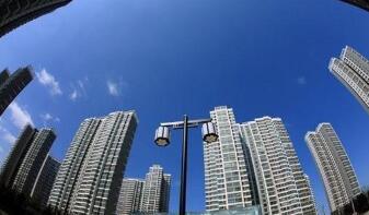 苏州二手房价格逐月下跌,新楼盘供大于求