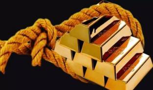 国际金价12月31日上涨0.1%,黄金创下十年来最好的年度表现