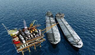美油1月6日上涨1.4%,布伦特原油上涨32美分