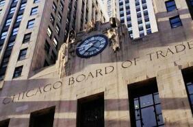 芝加哥期货交易所玉米、小麦和大豆期价7日全线下跌