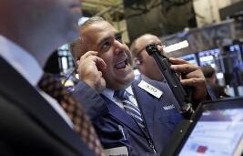 欧洲市场周五上涨0.5%,科技股领涨2.4%