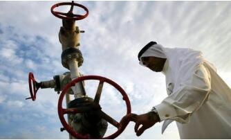 美油1月8日上涨2.8%,布伦特原油期货价格上涨3%
