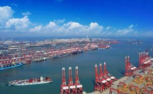 2020年越南贸易顺差创历史新高