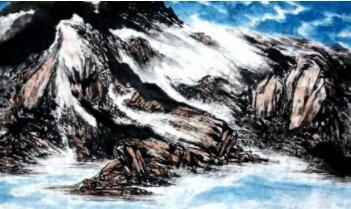 吴马||山水意象之人文精神修炼