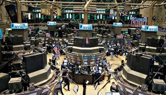 欧洲股市周一下跌0.7%,汽车板块下跌1.7%领跌