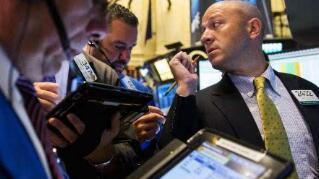 美股1月12日小幅走高,银行股领涨道琼斯指数