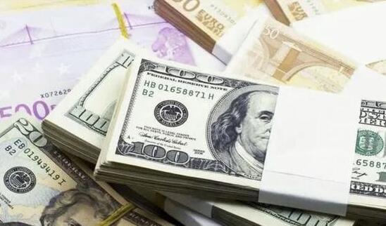 2020年中国外汇储备余额3.22万亿美元