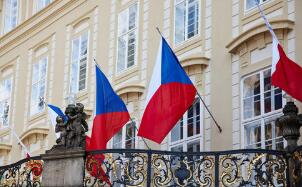 2020年捷克通货膨胀率3.2%
