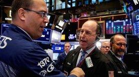美股1月13日涨跌不一,大型科技股领涨纳斯达克综合指数