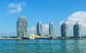 海南自贸港2021年首批139个建设项目集中开工