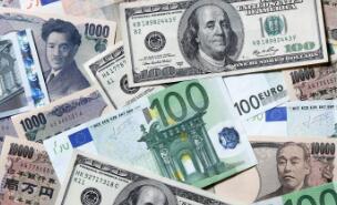 美联储鲍威尔称近期不会加息后美元周四走低