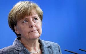 德国执政党选举 谁能成默克尔接班人
