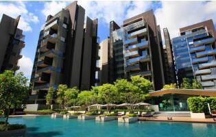 创八年来同月份新高 去年12月新加坡私宅销量环比大涨57.2%