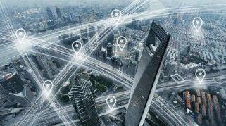 上海工业互联网核心产业规模达千亿