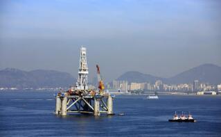 尼日利亚石油日产量下降至117万桶