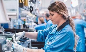 德国2020年经济萎缩5%