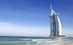 2020年前9月阿联酋与海湾各国贸易顺差达30亿迪拉姆