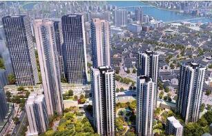 2020年1—12月份中国房地产开发投资和销售情况