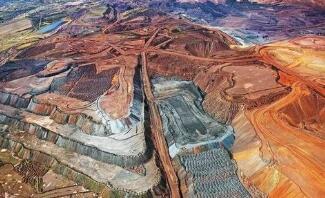 铜市场发出警报 全球库存降至2008年以来最低水平