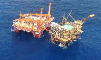 美油1月18日下跌0.4%,布伦特原油期货下跌0.5%
