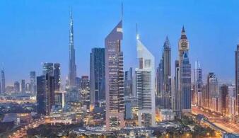 2020年迪拜海关完成1600万笔交易,增长23%