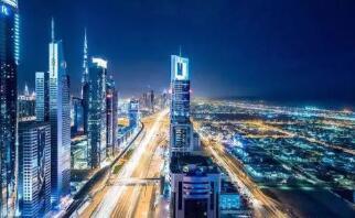 12月迪拜居民消费价格指数(CPI)同比下滑4.32%