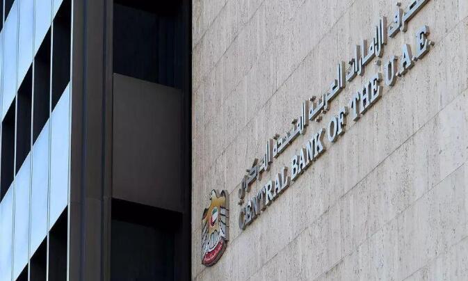 2020年11月末阿联酋央行外币存款达3564.6亿迪拉姆