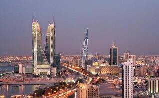 2020年,巴林吸引外商直接投资8.85亿美元,同比增长6%
