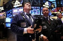 美股1月11日下跌,纳斯达克综合指数跌超1.2%
