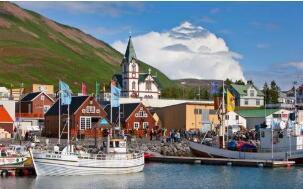 冰岛将从自5月1日起对出示有效证书的旅客取消边境管制措施