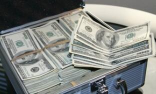 由于对拜登政府的乐观情绪,周三美元兑大多数货币下滑